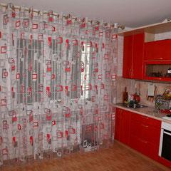 Кухня в Люберцах.