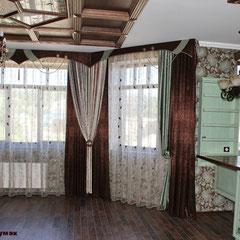 Загородный дом в Ярлуково в Липецкой обл.