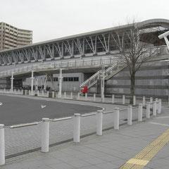 京成おゆみ野駅
