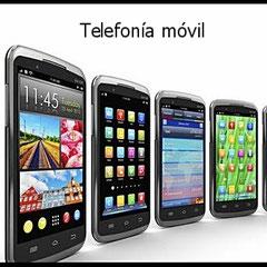 Telefonia móvil