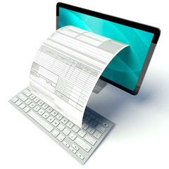 Digipost facture électronique dématérialisée