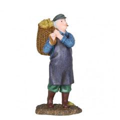 602581-Farmer with pears