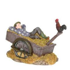 601535-Farmer taking a rest