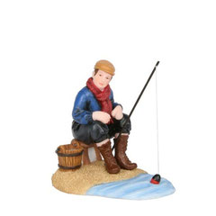 601516-Hobby fisher
