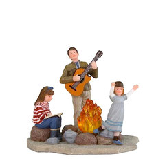 602309- Singalong at the campfire