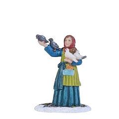 611067-Pigeon lady