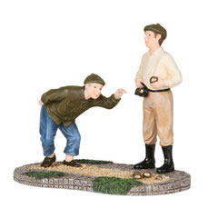 602583-Gilles et Patrick jouent la petanque