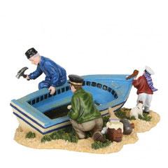 601517-Boat repair