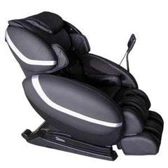 Massagesessel iSitin Wave Pro Seitenansicht