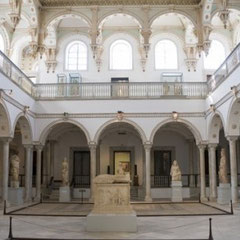 Museo del Bardo