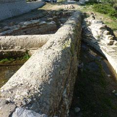 El Templo de las Aguas