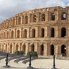 Coliseo del Jem