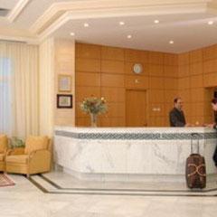 Hôtel Mouradi Hammam Bourguiba