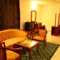 Hotel Amina