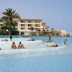 Mouradi Palm Marina