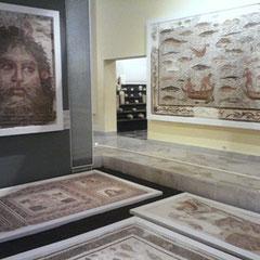 Museo Arqueológico de Sousse