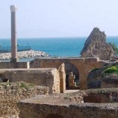 Site archéologique de Carthage