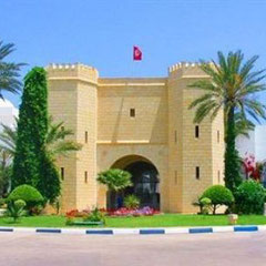 Golden Tulip Mahdia Palace