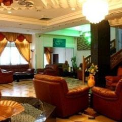 Hôtel Amina
