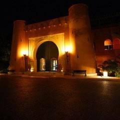 El Ksar Resort