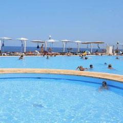 Hôtel Mouradi Club Selima