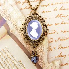 Jane Austen Cameo