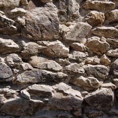 Zoom pierres