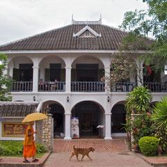 Laos, Luang Prabang: Villa Santi hotel
