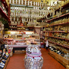 Italienische Märkte
