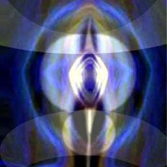 Deine Seele sagt:  dein Leben wurde in Licht getaucht  |