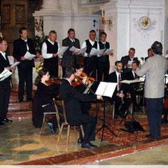 Musiktage Reisach Oberaudorf
