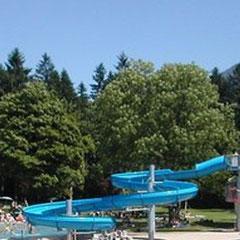 Waldschwimmbad Niederndorf