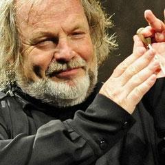 Maestro Gustav Kuhn Tiroler Festspiele Erl
