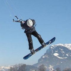 Ski am Zahmen Kaiser
