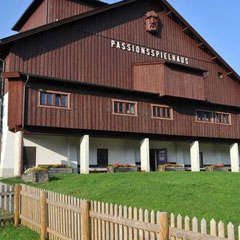 Passionsspielhaus Thiersee