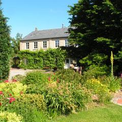 Alte Meierei Ferienhof Wichtelweide