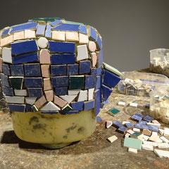 individuelles Mosaik
