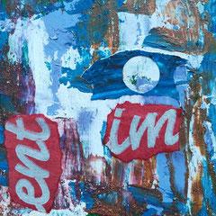 Bildplatte Sperrholz (15x15cm) 55,-€