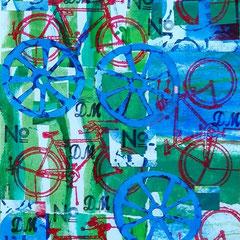 Bildplatte Sperrholz (26x48,5cm) 250,-€