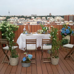 Hotel Reina Victoria Madrid