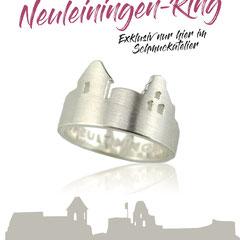 Plakat zur Einführung des Rings am 01.12.2018