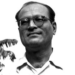 Nariman Dadachanji 1956