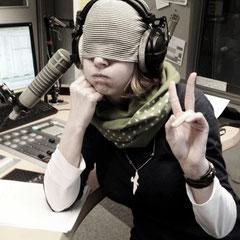 Der 12.11. morgens bei Radio Köln... Foto: JBK