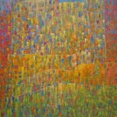ville de rêve - 65 x 92 cm