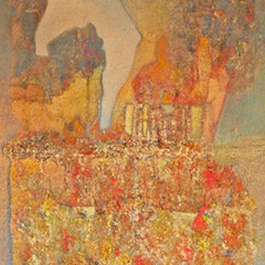 Tivoli 50 x 130 cm