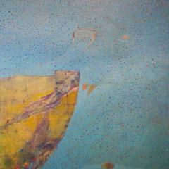 rêve fantastique - 81 x 115 cm
