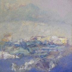 lavande - 80 x 58 cm