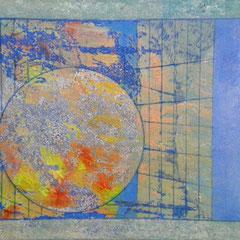 sphère solaire 50 x 39