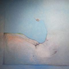 nuage - 100 x 100 cm