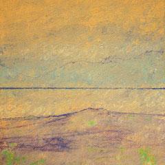 lac majeur 30 x 40 cm
